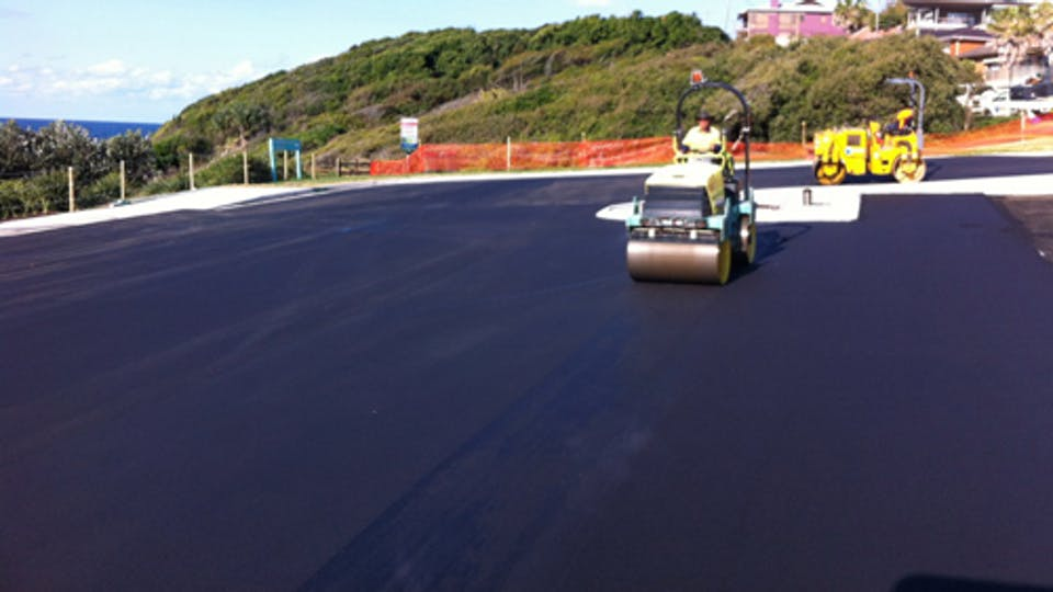 Accurate Asphalt & Road Repairs Pty Ltd
