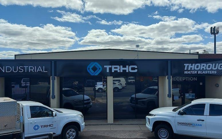TRHC Pty Ltd featured image