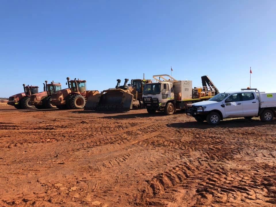 A2D Mining & Civil Pty Ltd