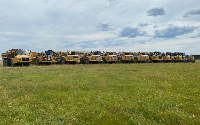 BDK Earthmoving featured image