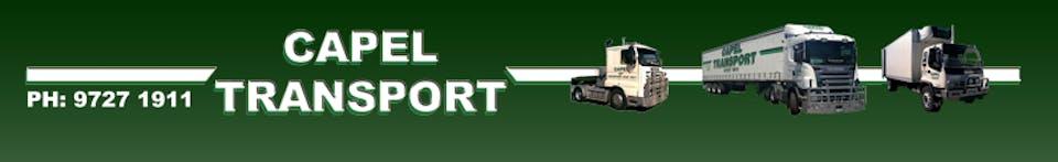 Capel Transport