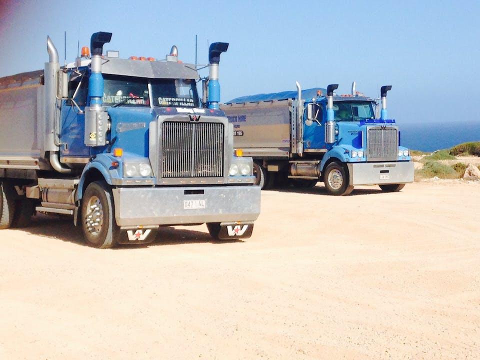 anthonys trucking