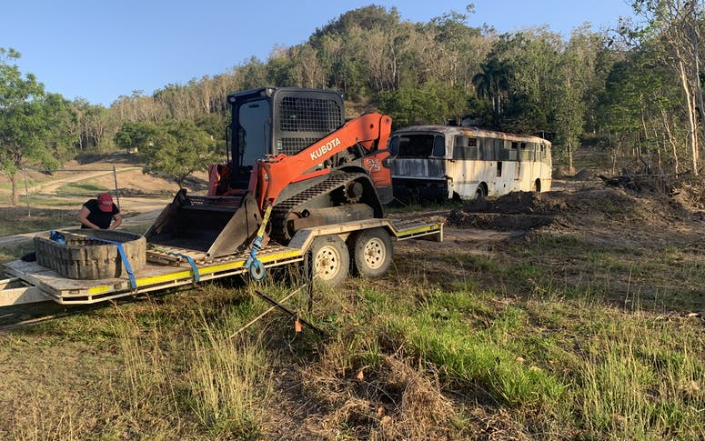 Mitchs Diesel & Earthmoving pty Ltd featured image