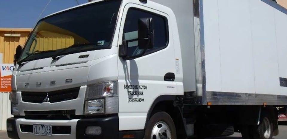 Benetook Automotive & Bus Hire