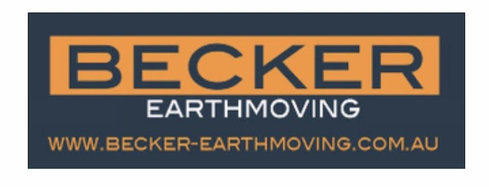 Becker Earthmoving
