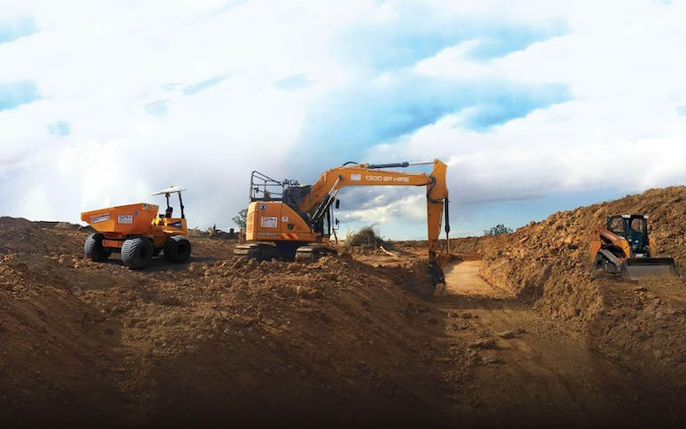 Solution Plant Hire featured image