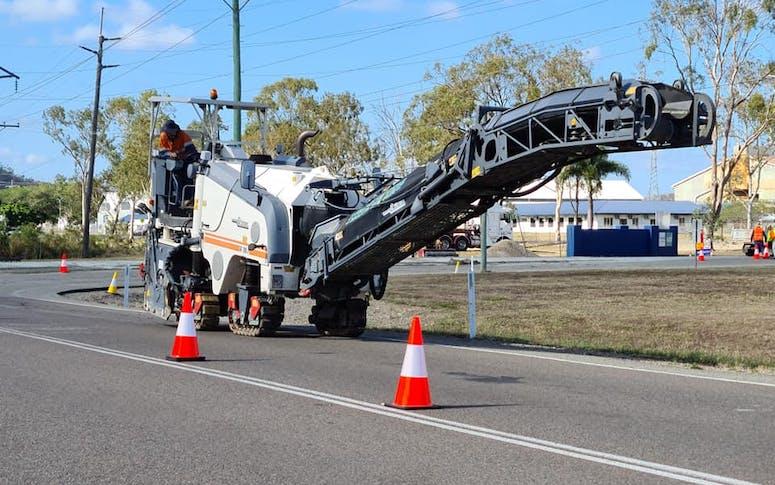 MacKenzie Road Repair featured image