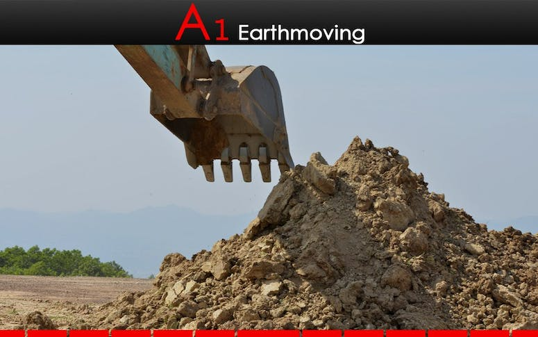 A1 Earthmoving & Landscaping featured image