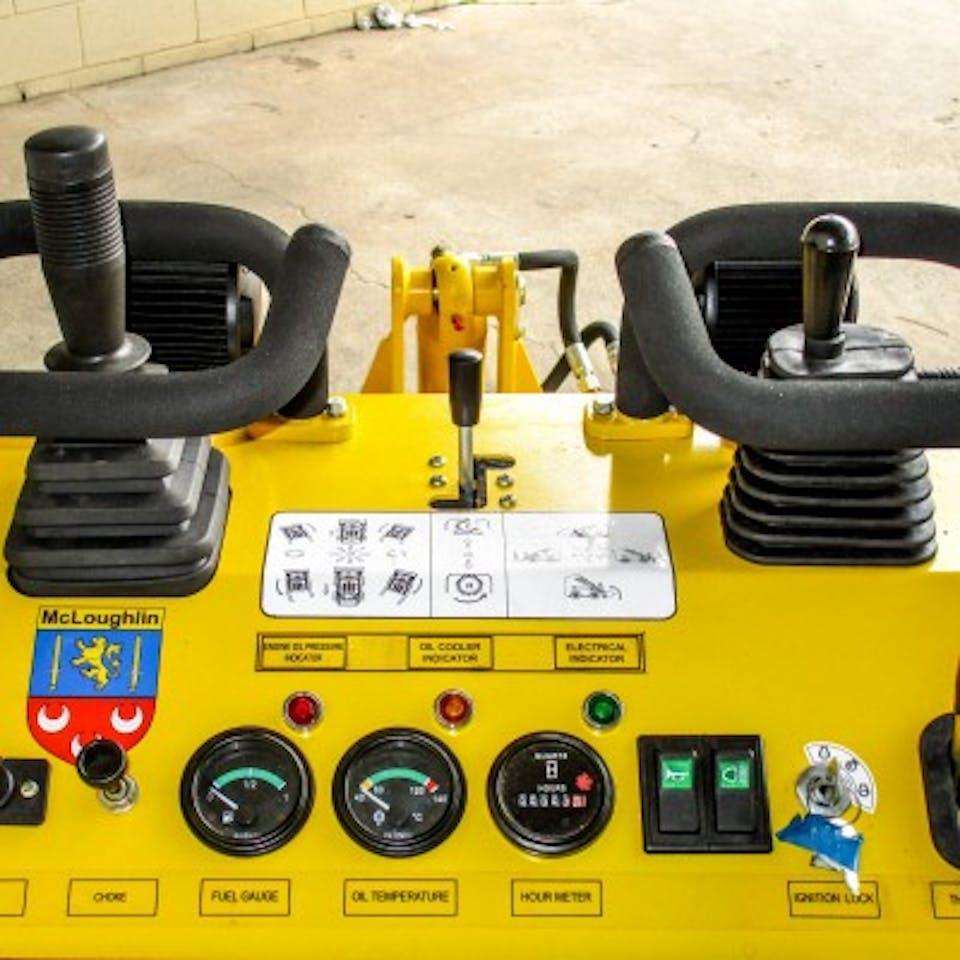 Aussie Machinery Hire