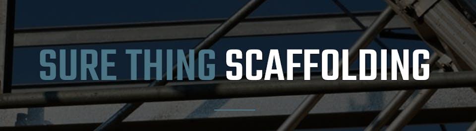 Central Coast Scaffolding
