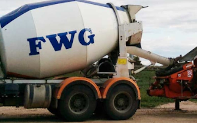 FWG Contracting and Hire featured image