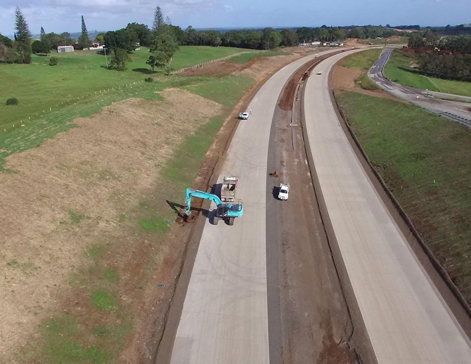 Border Constructions