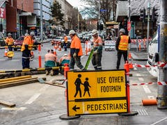 Traffic Control Services in Sunshine Coast