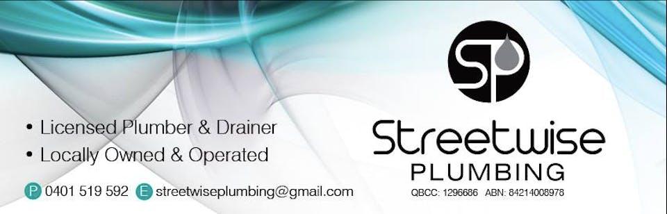 Streetwise Plumbing