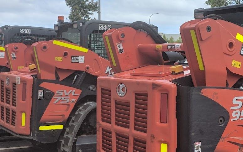 Zelvi Equipment featured image