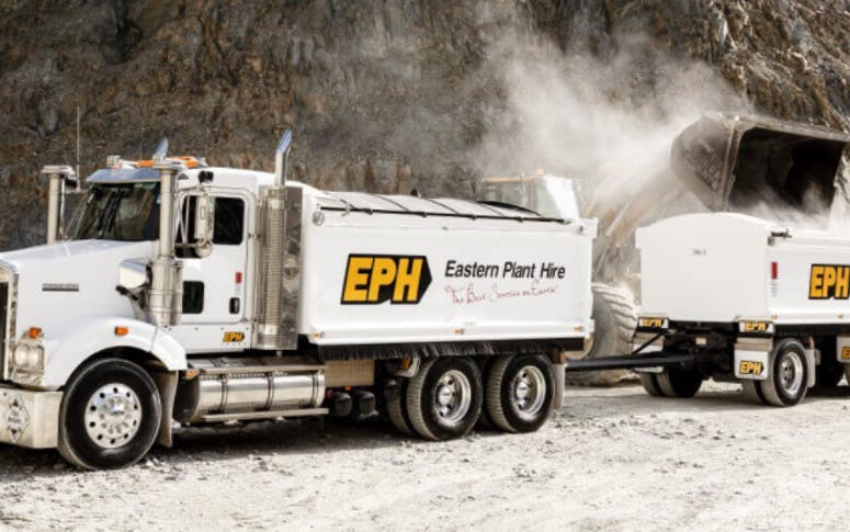 Eastern Plant Hire VIC featured image