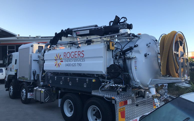 Rogers Energy services  featured image