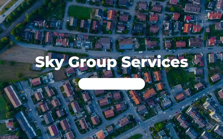 Sky Group Services featured image