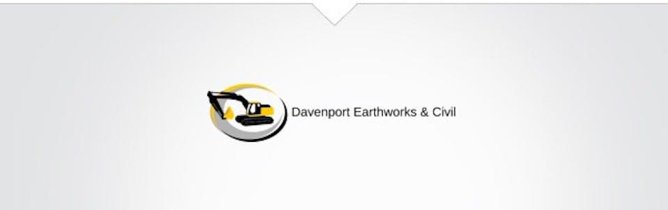 Davenport Earthworks & Civil