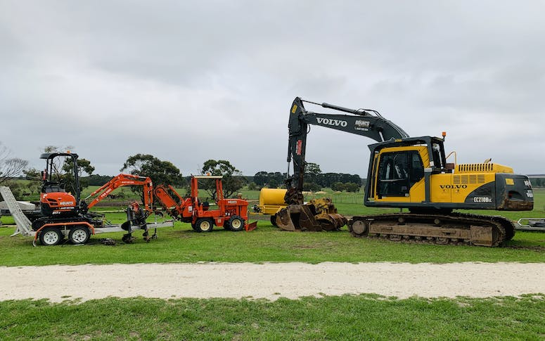 Brunt's Plant Hire featured image
