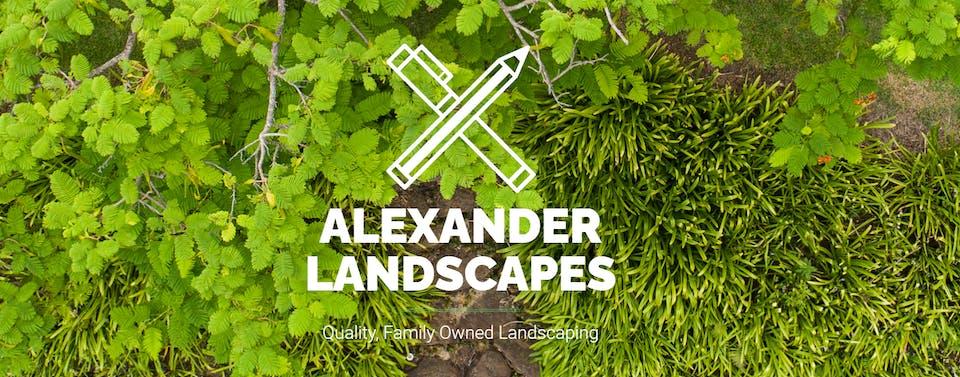 Alexander Landscapes Pty Ltd