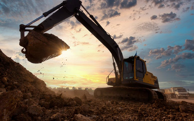 B & D Brouff Earthmoving featured image