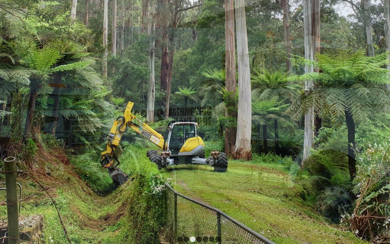 Woods Earthmoving & Plant Hire featured image