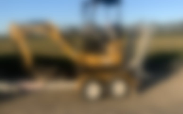 R and B Plant Hire featured image