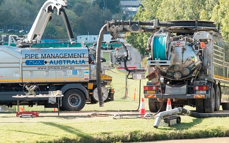 Pipe Management Australia featured image