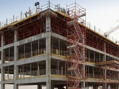 Scaffold Hire in Adelaide