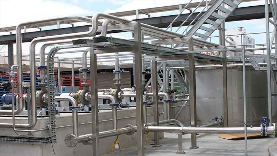 GM Fabrication & Installation