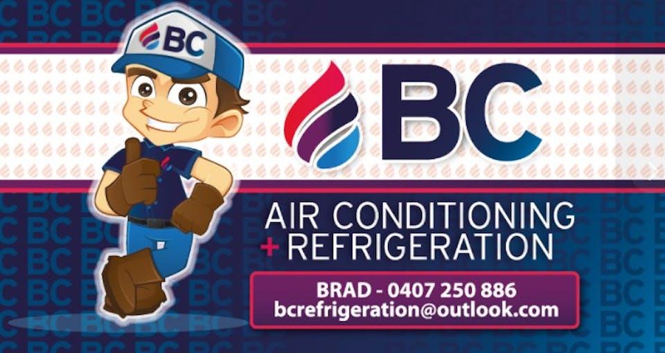 BC Air Conditioning & Refrigeration