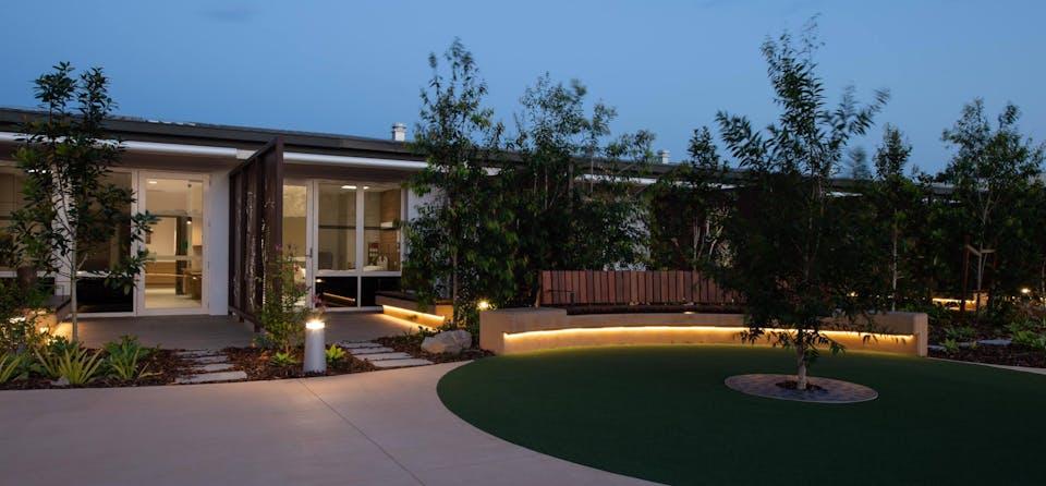 Landcon Landscape & Concrete Construction