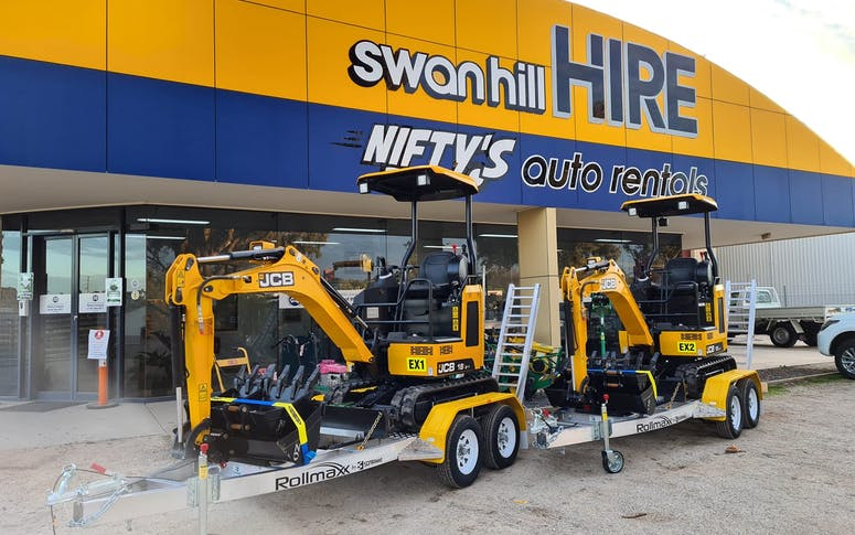Swan Hill Hire featured image