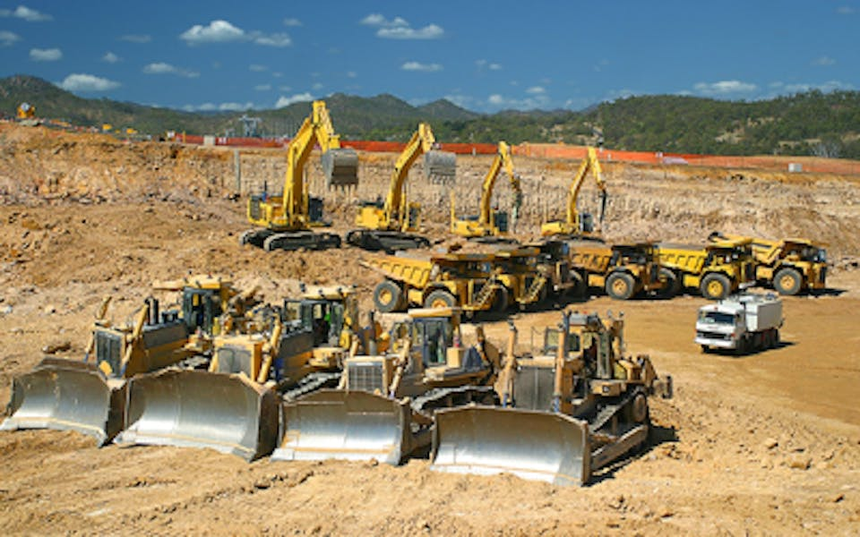 AE Group Civil and Mining