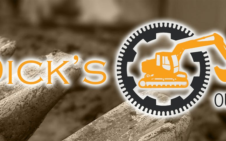 Dick's Diggers featured image