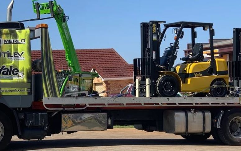 SQMH (South QLD Materials Handling) featured image