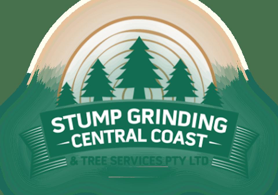 Stump Grinding Central COAST